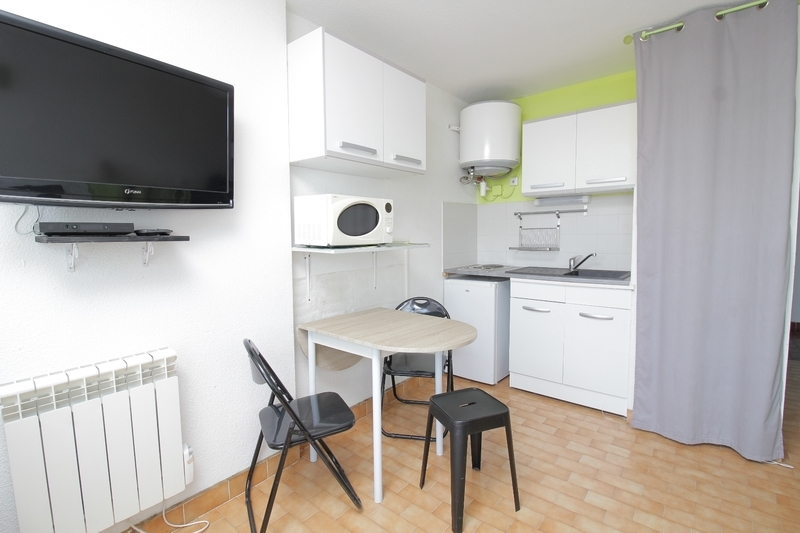Appartement, 16,4 m² C'est…