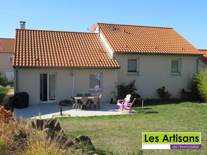Maison, 138 m² 5 KMS…