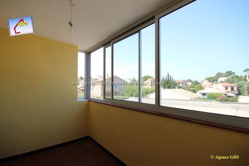 Appartement, 56 m² L'Age…