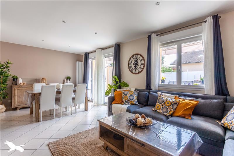 Maison, 107 m² Maiso…