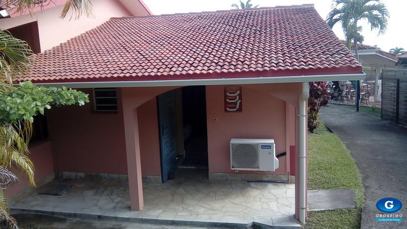 Appartement, 20 m² Un ap…