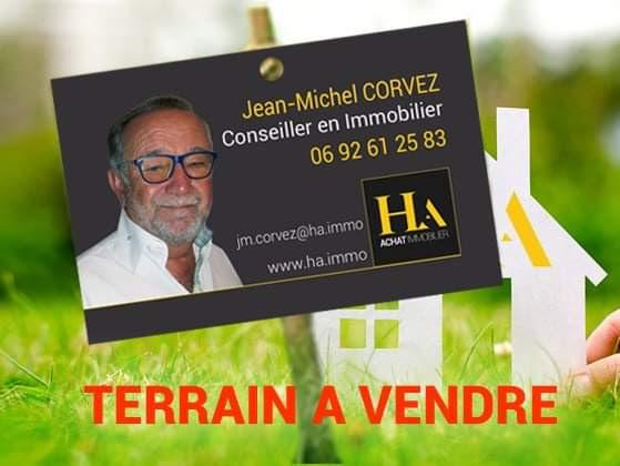 Terrain, 310 m² Saint…