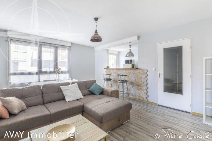 Appartement, 51 m² Lyon …
