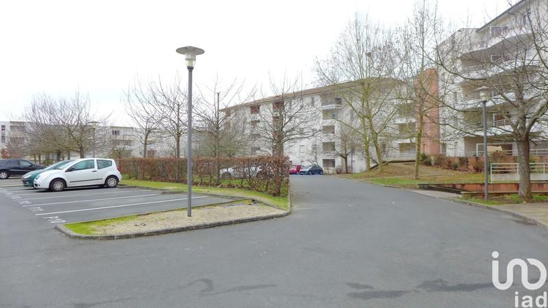 Appartement, 62 m² iad F…