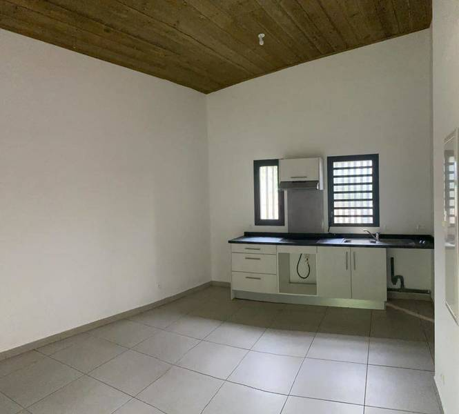 Appartement, 38 m² ALTER…