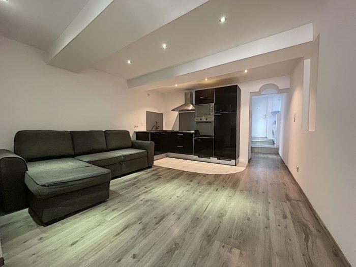Appartement, 37 m² Le Gr…