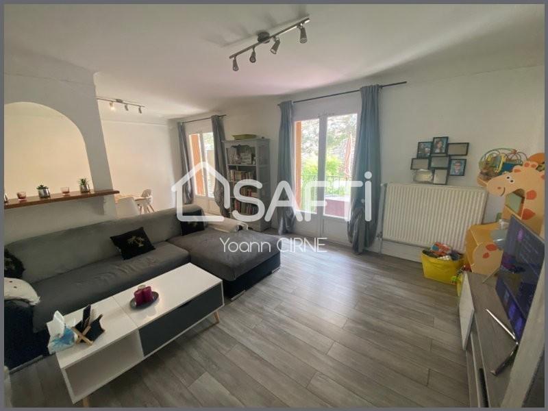 Appartement, 75 m² Sur l…