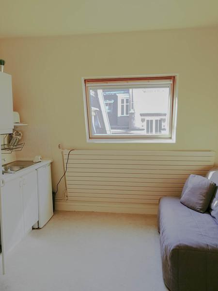 Location Studio Meuble Mezzanine Paris 17 Immojojo