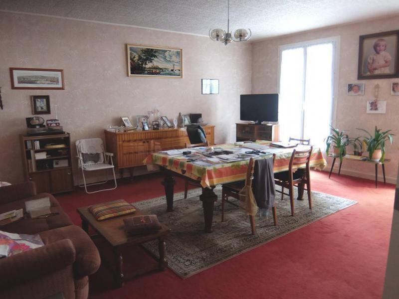 Appartement, 75 m² Secte…