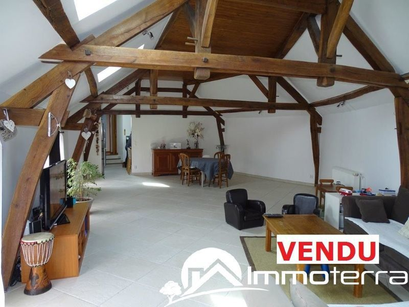 Appartement, 135 m² BAISS…