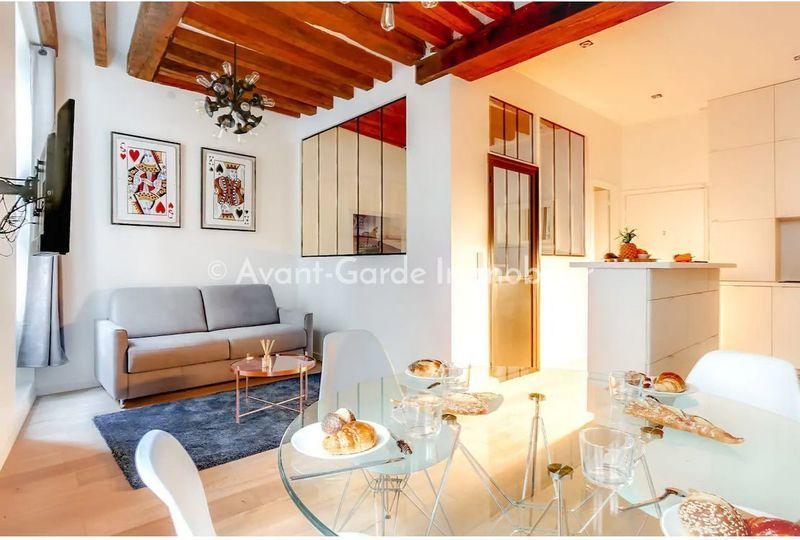 Appartement, 50 m² Rue d…