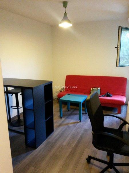 Location Studio Richter Montpellier Particulier