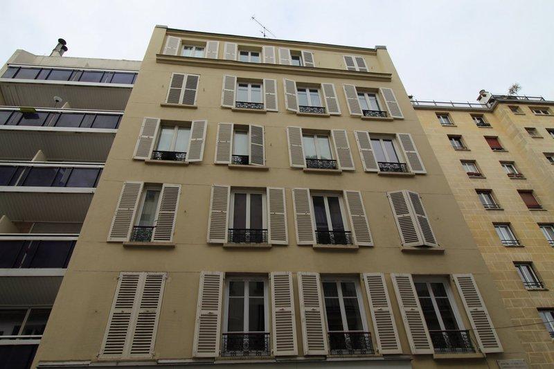 location studio paris 14 alesia - immojojo