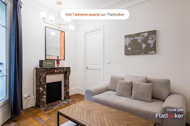 Appartement, 29 m² Flatl…