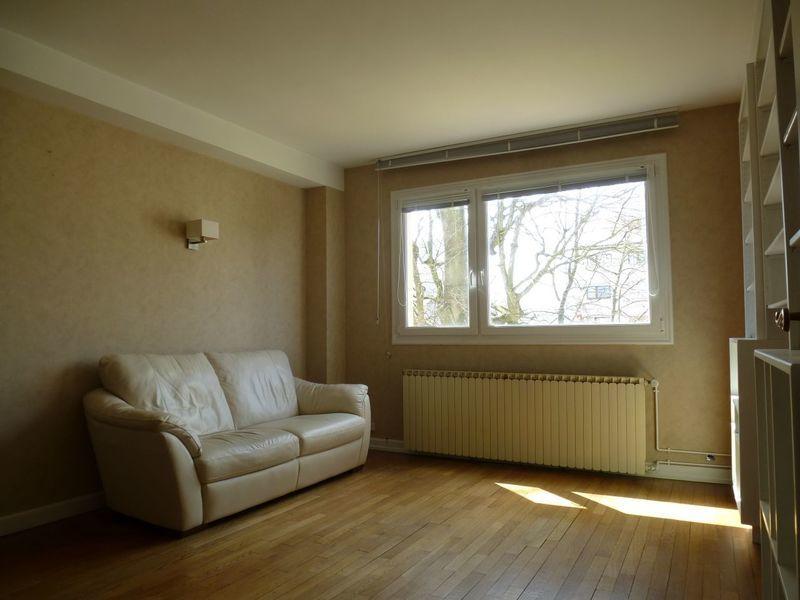 Appartement, 57 m² NANCY…