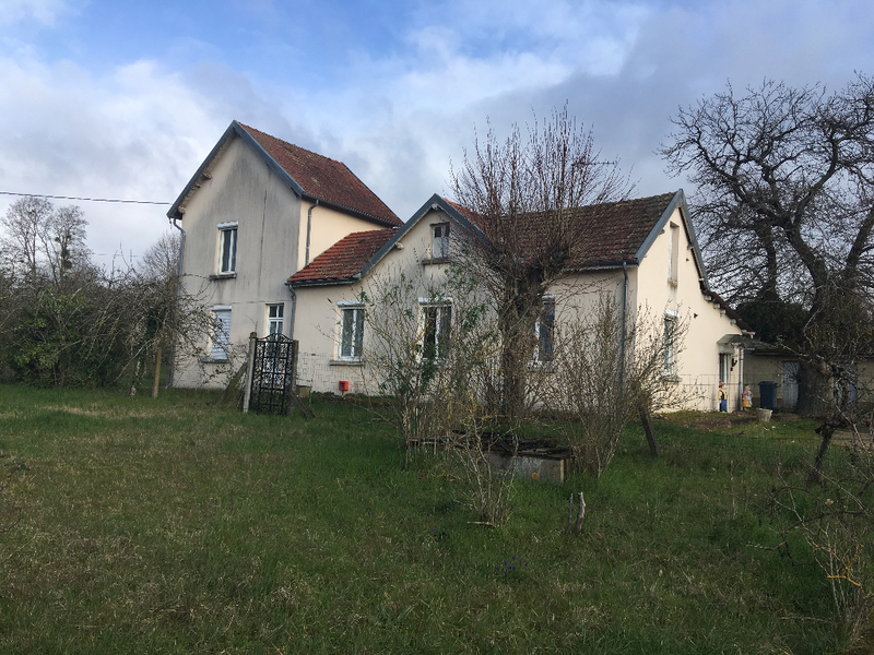 Maison, 118 m² *** E…