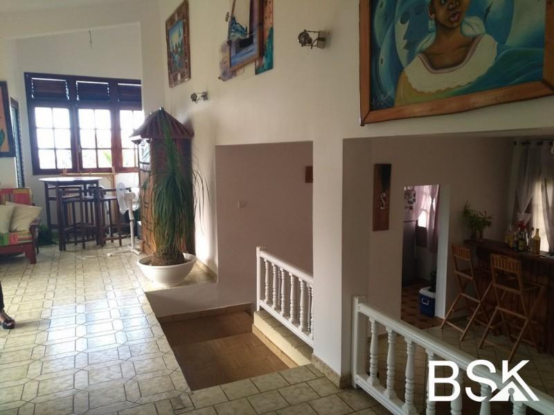 Appartement, 122 m² Bien …