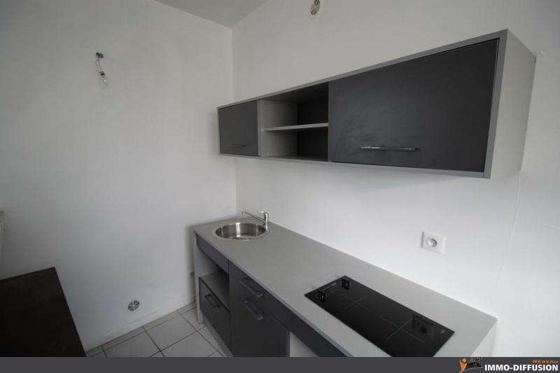 Appartement, 29 m² Fiche…