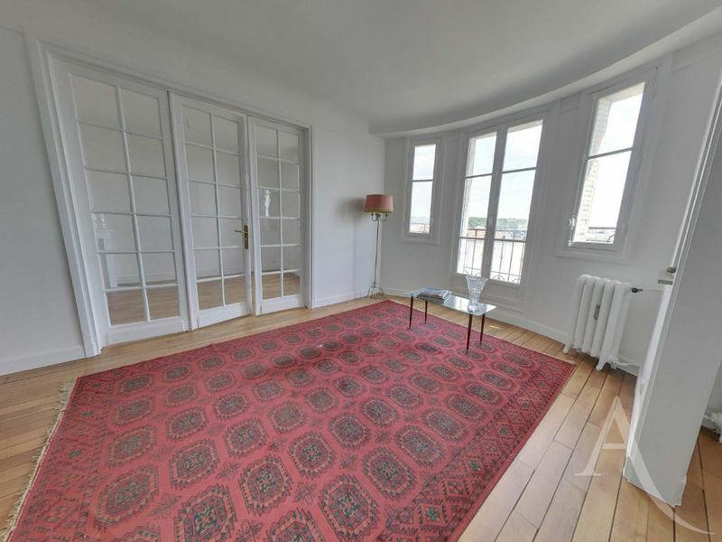 Appartement, 113,77 m² CENTR…