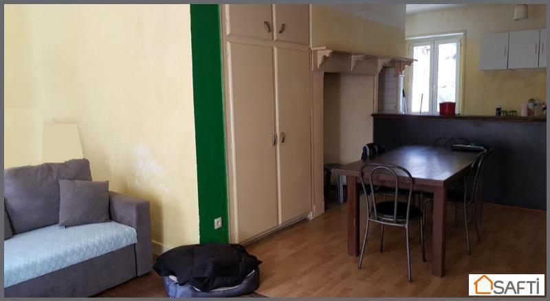 Maison, 78 m² À 20'…
