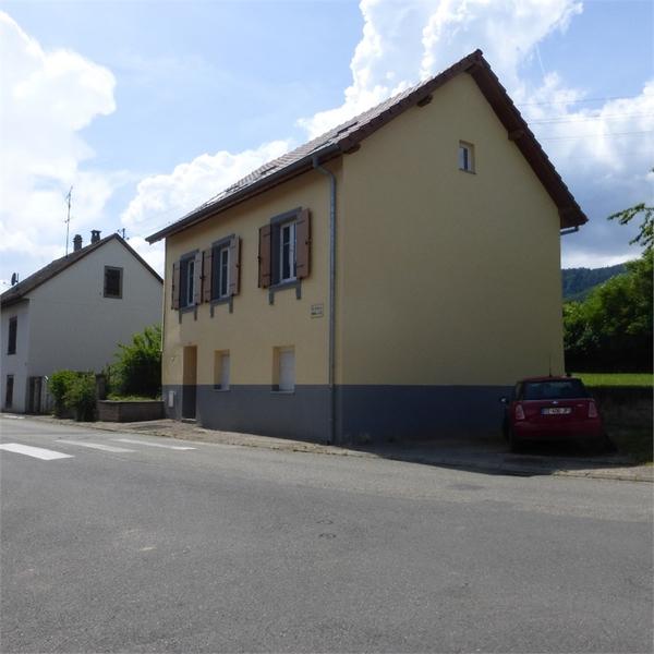 Maison, 123 m² Maiso…
