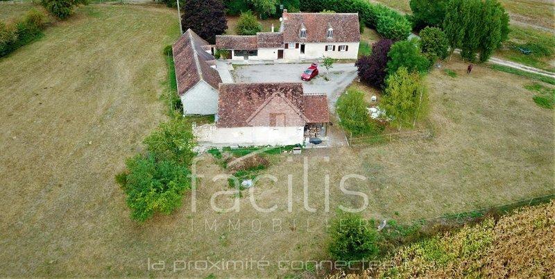 Maison, 110 m² A ven…