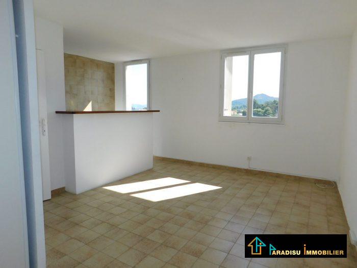 Appartement, 28 m² Parad…
