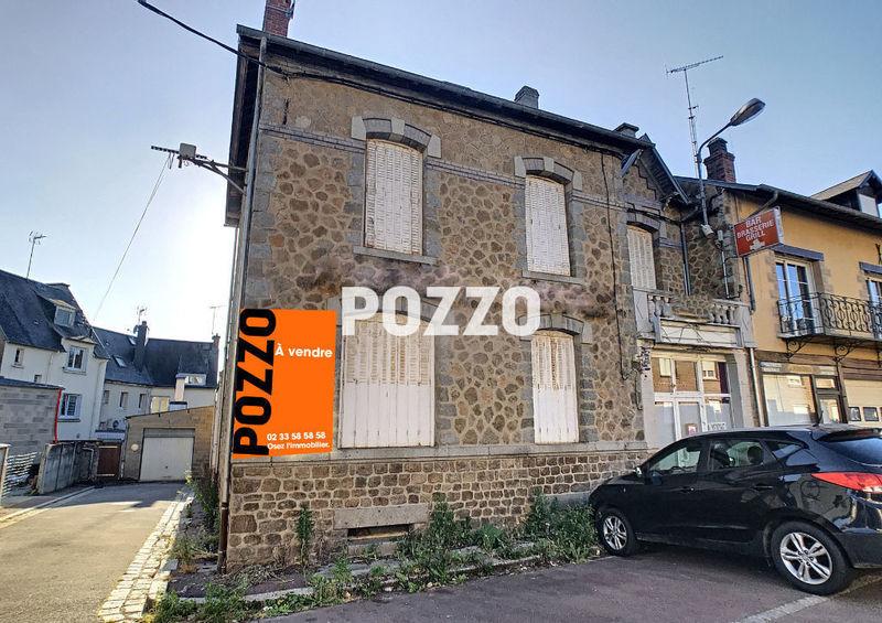 Maison, 144 m² Pozzo…