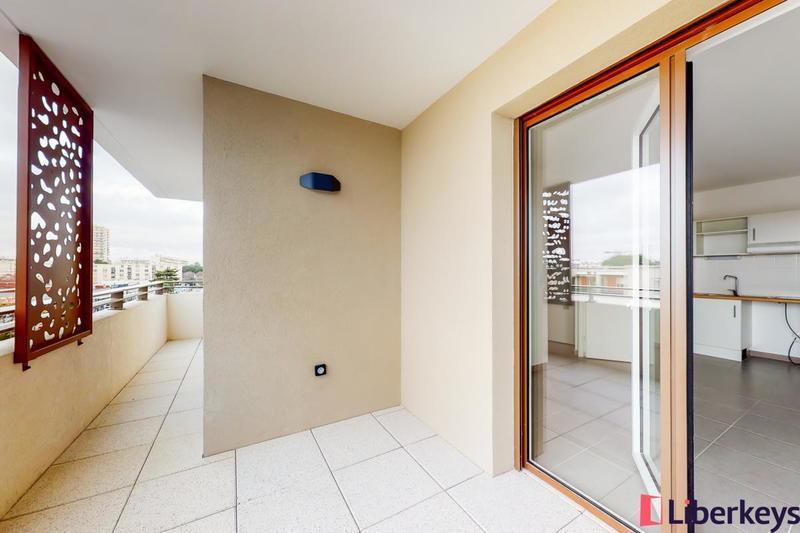 Appartement, 49 m² Appar…