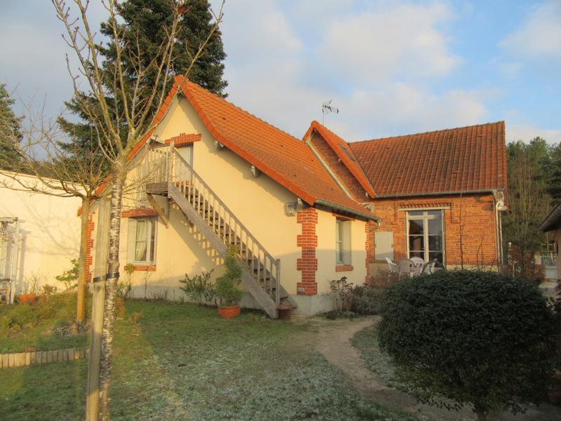 Maison, 113 m² Dans …