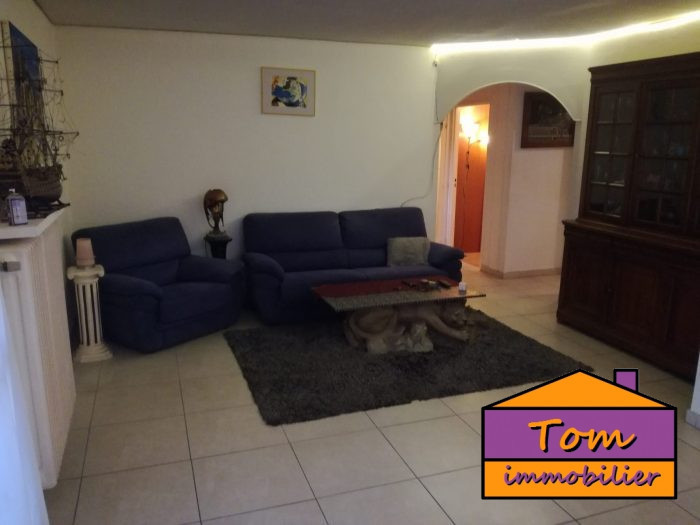 Appartement, 78 m² Affai…
