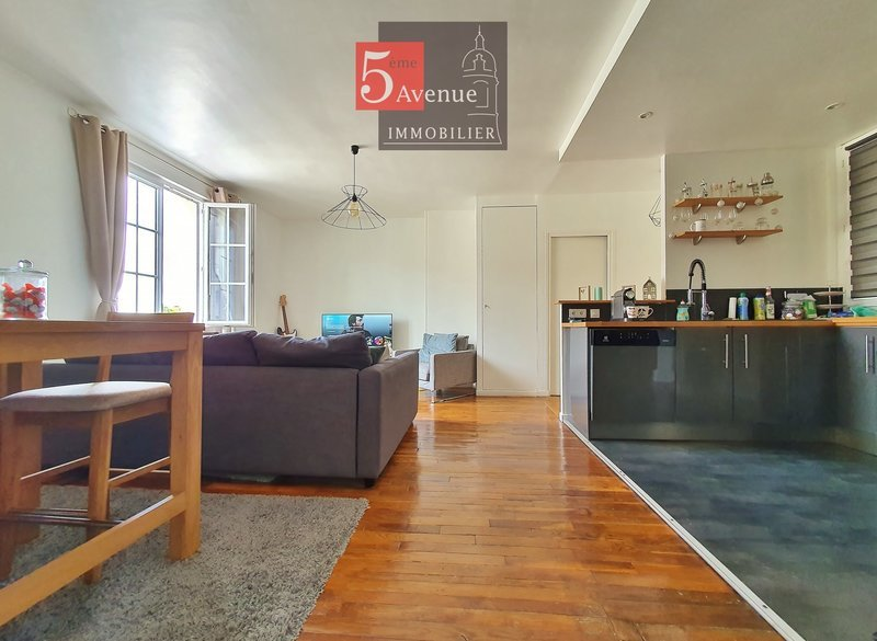 Appartement, 51,13 m² Exclu…