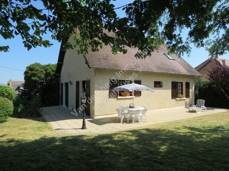 Maison, 137 m² Belle…