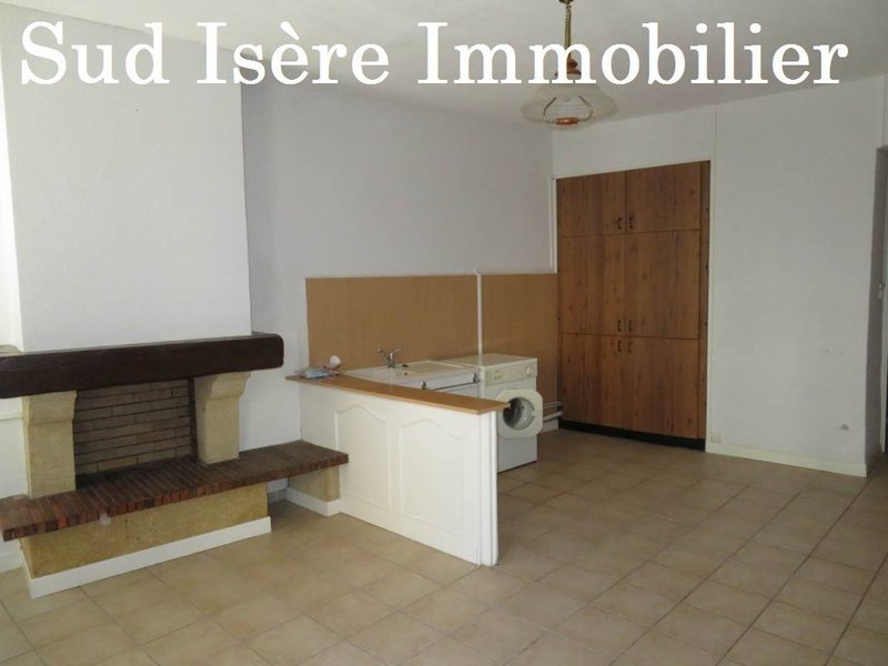 Appartement, 41,17 m² Appar…