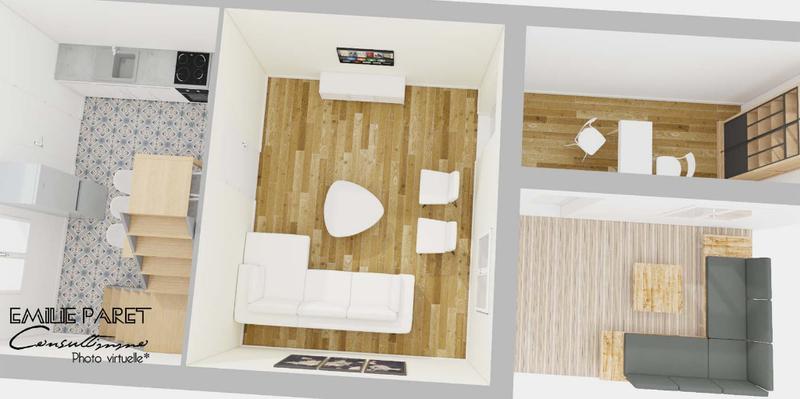 Maison, 77 m² Cette…