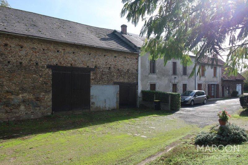 Maison, 176 m² REF 8…