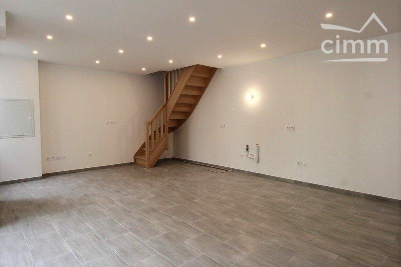 Maison, 92 m² A VEN…