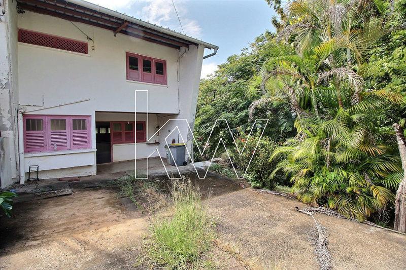 Maison, 80 m² À Cay…