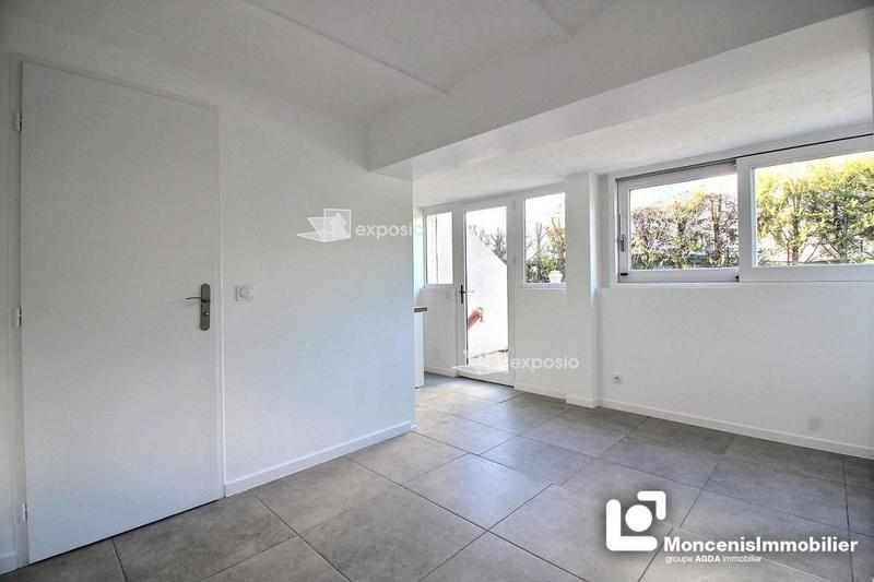 Appartement, 19 m² Coup …