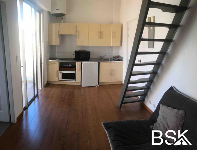 Appartement, 27 m² PIETR…