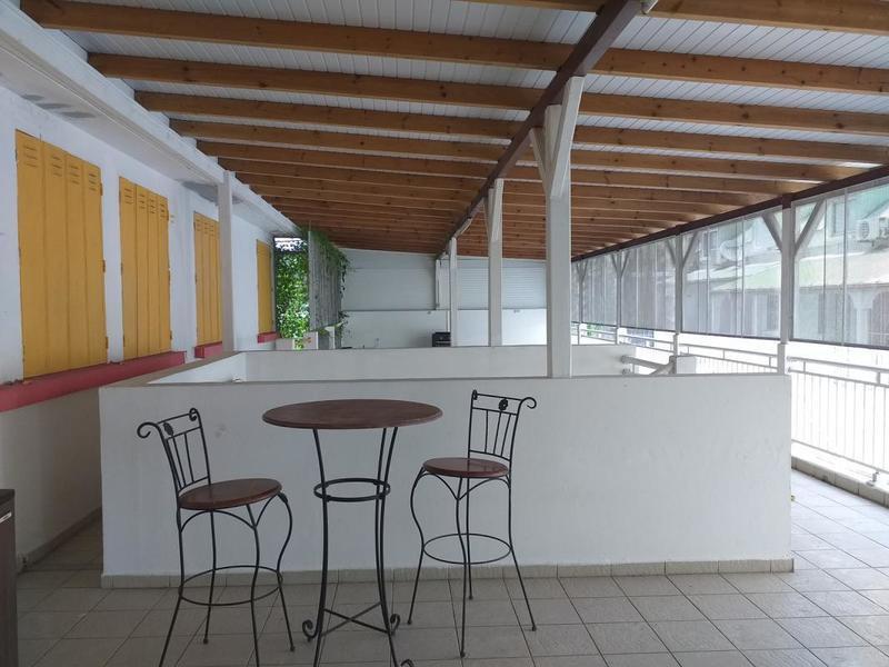 Maison, 90 m² 97110…