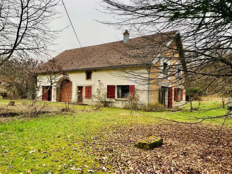 Maison, 189 m² En ex…