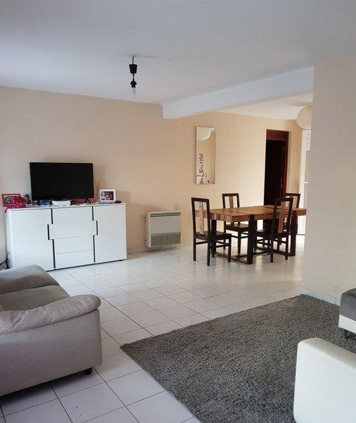 Appartement, 92 m² SPACI…