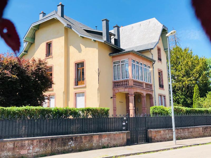 Maison, 420 m² A 45 …