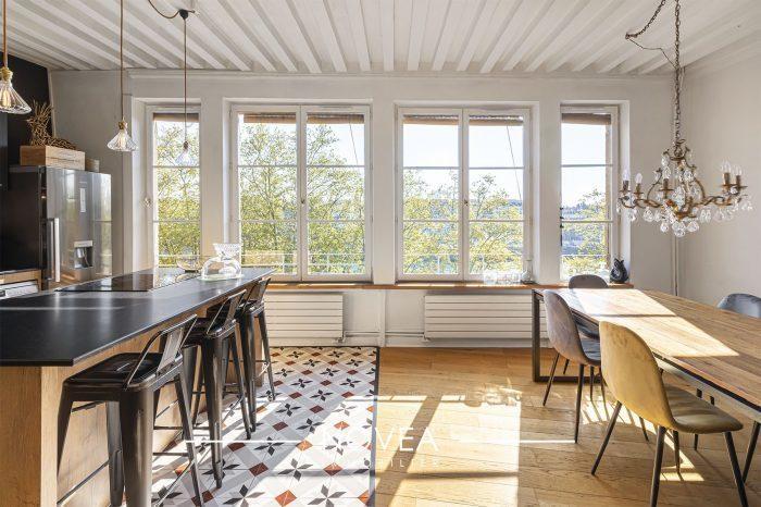 Appartement, 146 m² Niché…