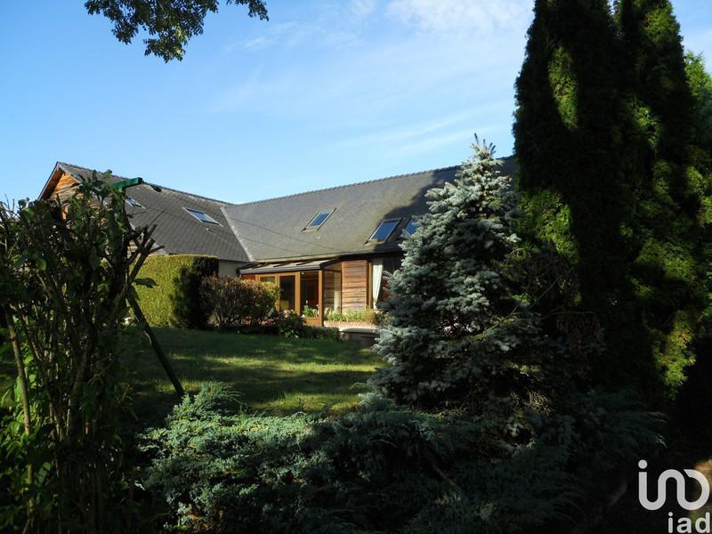 Maison, 197 m² IAD F…