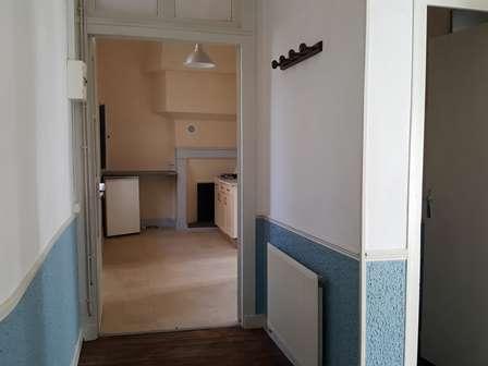 Appartement, 45 m² LA SO…