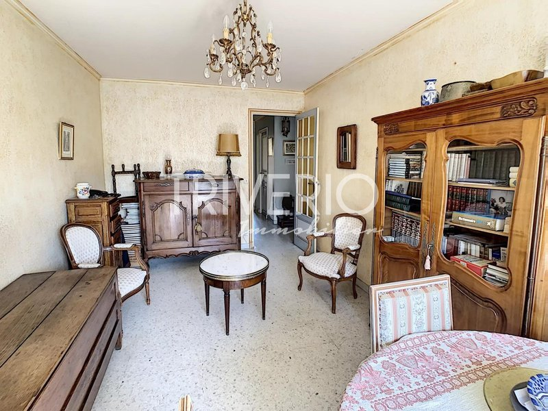 Appartement, 41 m² CANNE…