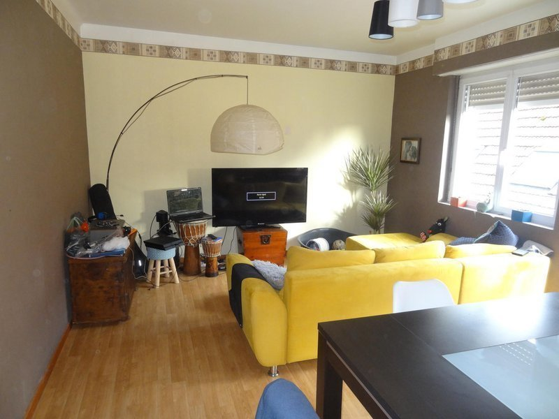 Appartement, 96 m² Pfaff…