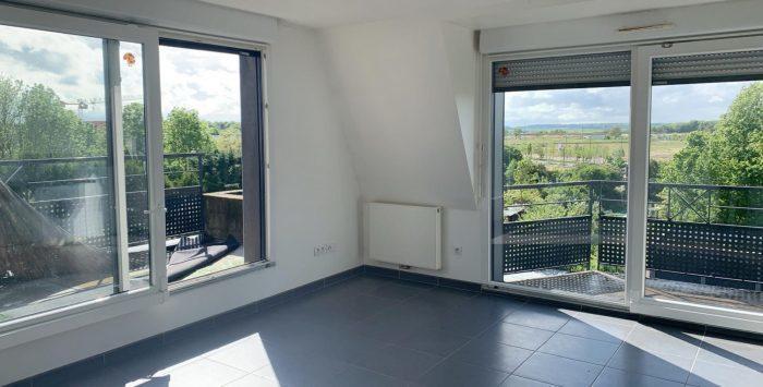 Appartement, 61 m² Appar…